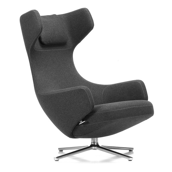 VITRA 'Grand Repos' Loungesessel Cosy