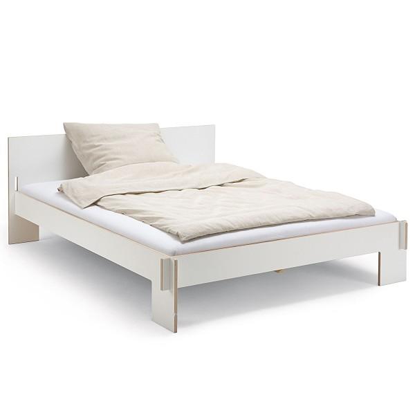 N.H.MOORMANN 'Siebenschläfer' Bett