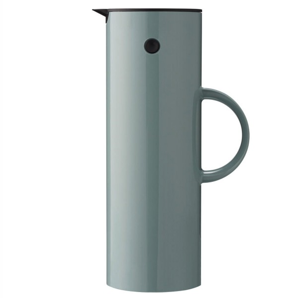 STELTON Isolierkanne 1.0l dusty green