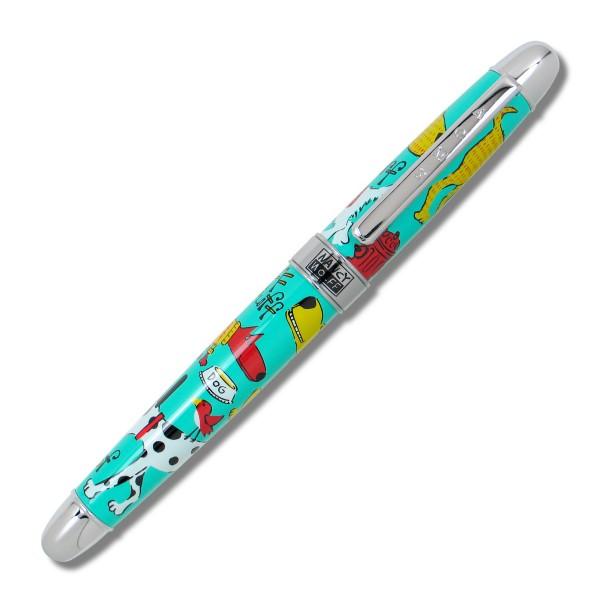 ACME Design Tintenroller 'Dogs'