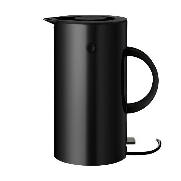 STELTON 'EM77' Wasserkocher 1.5l schwarz