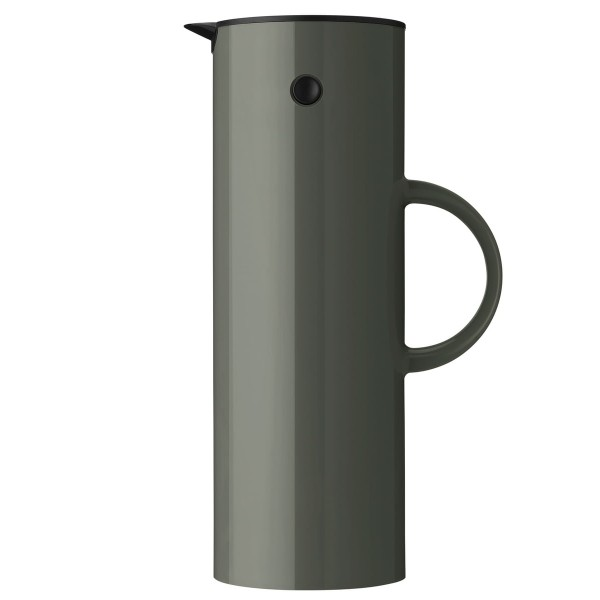 STELTON Isolierkanne 1.0l dark forest