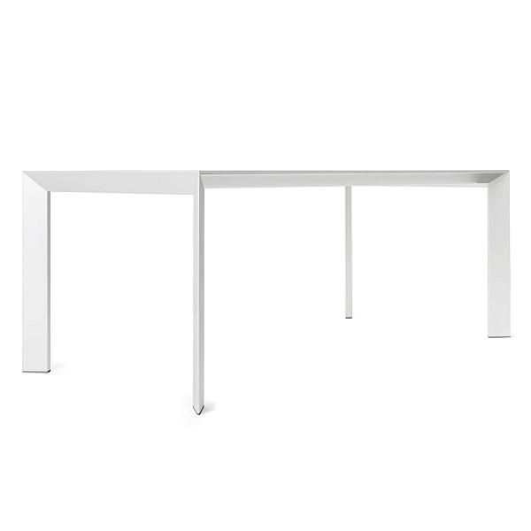 KRISTALIA Tisch 'Nori' Tisch erweiterbar