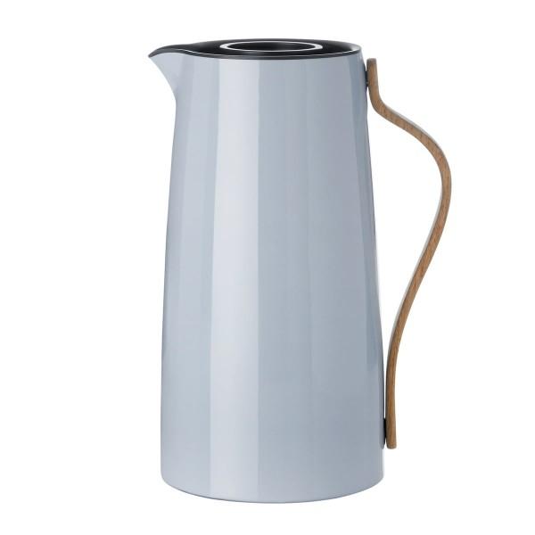 STELTON 'Emma' Isolierkanne Kaffee blau
