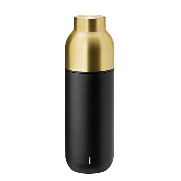 STELTON 'Collar' Thermosflasche 0.75l