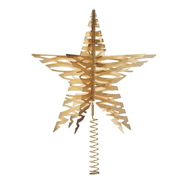 STELTON 'Tangle' Weihnachtsbaum-Spitze