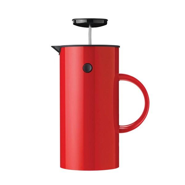 STELTON 'EM77' Kaffeezubereiter 1.0l rot