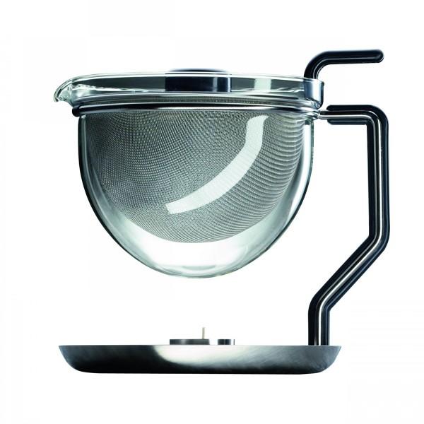 MONO 'Classic' Teekanne 1.5l mit Stövchen