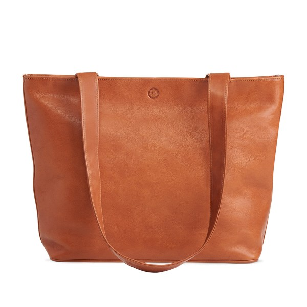 SONNENLEDER 'Sevilla G' Shopper gross
