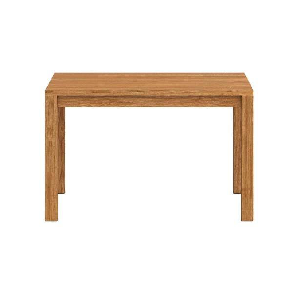 VITAMIN DESIGN 'Cubus' Holztisch 140x80