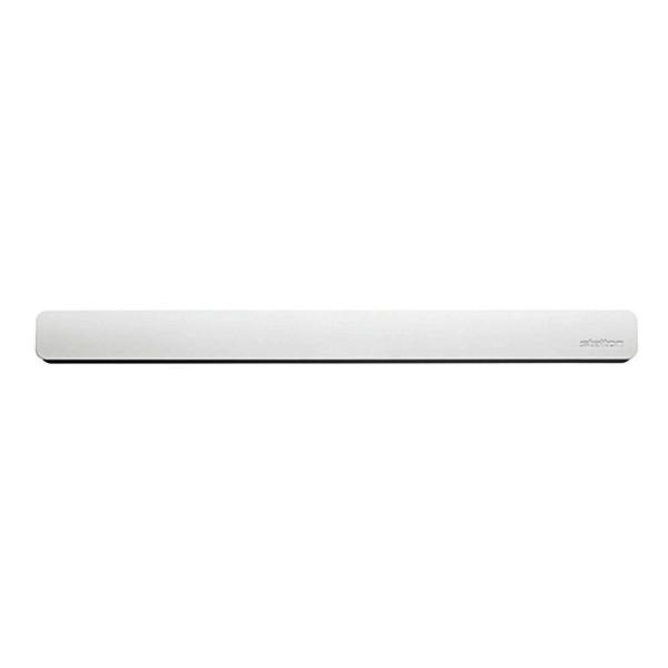 STELTON 'Pure White' Magnet Messerleiste