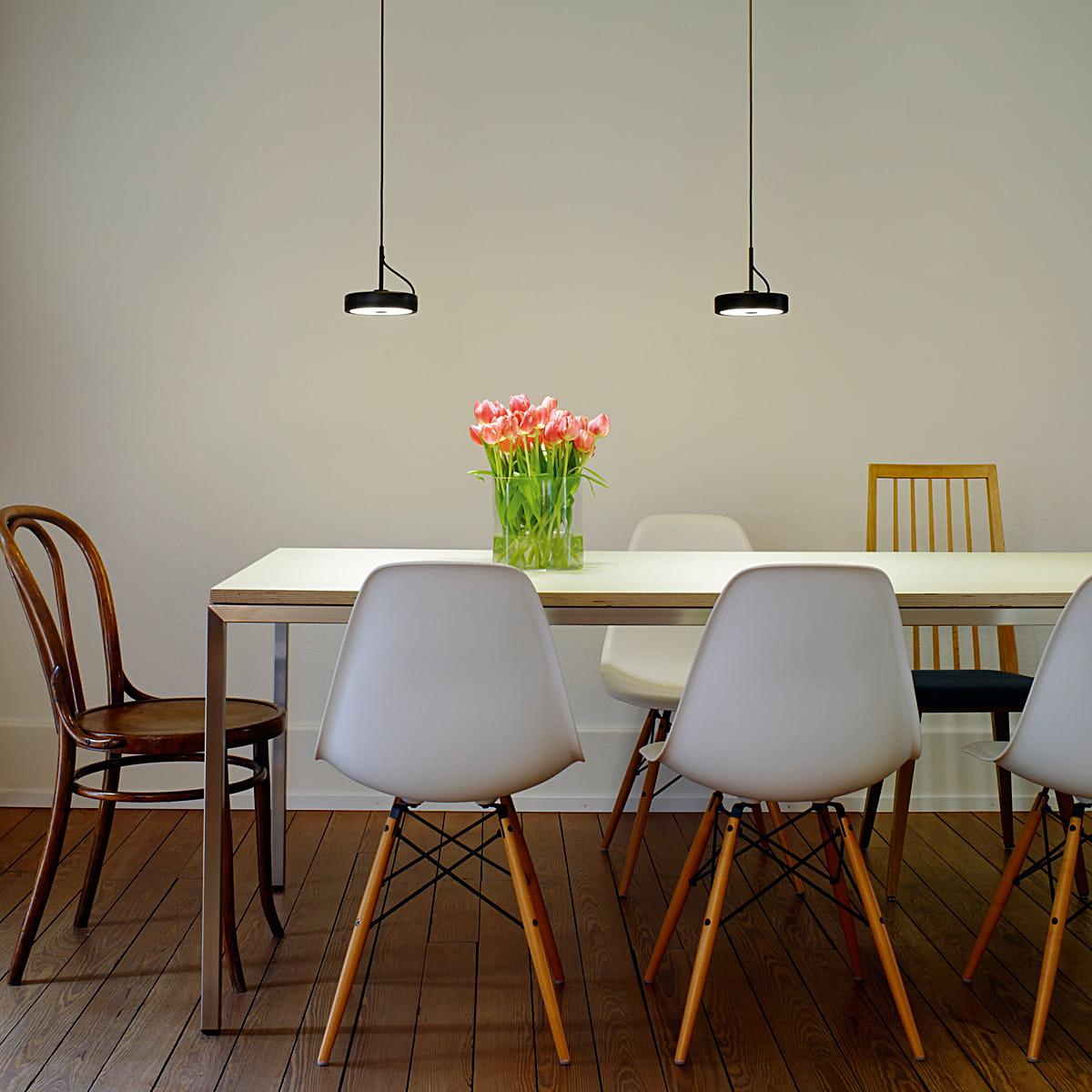 Vitra Eames Plastic Side Chair Nennmann Form Und Funktion