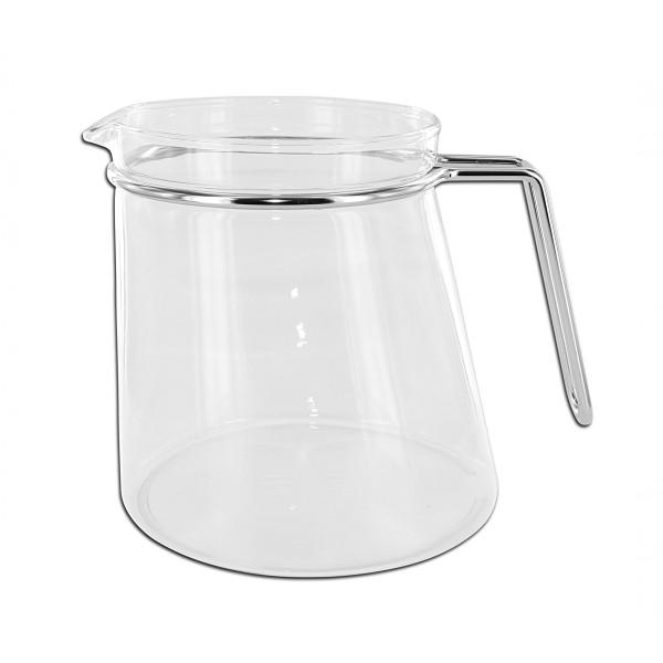 MONO 'Ellipse' Teekanne Ersatzglas